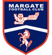 Логотип футбольный клуб Маргейт