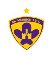 Логотип футбольный клуб Марибор
