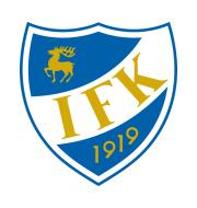 Логотип футбольный клуб Мариехамн