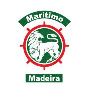 Логотип футбольный клуб Маритиму (Фуншал)