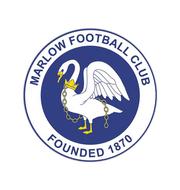 Логотип футбольный клуб Марлоу