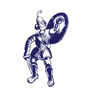 Логотип футбольный клуб Матлок Таун