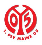 Логотип футбольный клуб Майнц