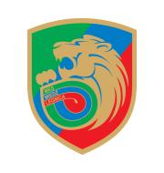 Логотип футбольный клуб Медзь (Легница)