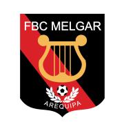 Логотип футбольный клуб Мелгар (Арекипа)