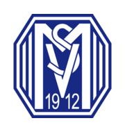 Логотип футбольный клуб Меппен