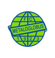 Логотип футбольный клуб Металоглобус (Бухарест)