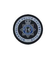 Логотип футбольный клуб Метрополитан Полис (Ист Молиси)