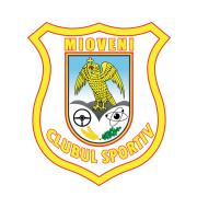 Логотип футбольный клуб Миовени