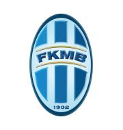 Логотип футбольный клуб Млада Болеслав (Млада-Болеслав)