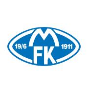Логотип футбольный клуб Мольде