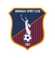 Логотип футбольный клуб Монагас (Матурин)