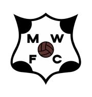 Логотип футбольный клуб Монтевидео Уондерерс