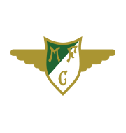 Логотип футбольный клуб Морейренcе (Морейра-де-Конегуш)