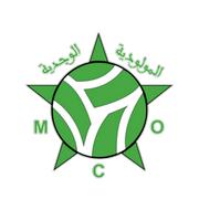 Логотип футбольный клуб Мулудиа Ужда
