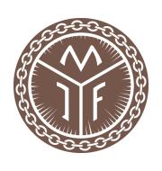 Логотип футбольный клуб Мьёндален