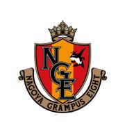 Логотип футбольный клуб Нагоя