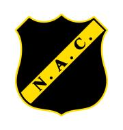 Логотип футбольный клуб НАК Бреда