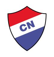 Логотип футбольный клуб Насьональ (Асунсьон)