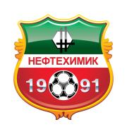Логотип футбольный клуб Нефтехимик (Нижнекамск)