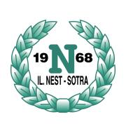 Логотип футбольный клуб Нест-Сотра (Аготнес)