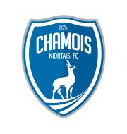 Логотип футбольный клуб Ньор