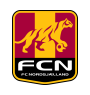Логотип футбольный клуб Нордшелланд (Фарум)