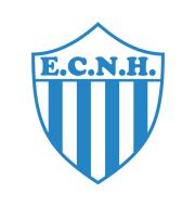 Логотип футбольный клуб Ново Хамбурго