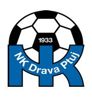 Логотип футбольный клуб НС Драва (Птуй)