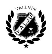 Логотип футбольный клуб Нымме Калью (Таллин)