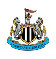 Логотип футбольный клуб Ньюкасл Юнайтед (Ньюкасл-апон-Тайн)