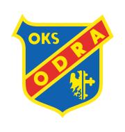 Логотип футбольный клуб Одра Ополе
