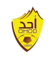 Логотип футбольный клуб Оход (Медина)
