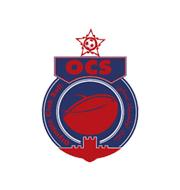 Логотип футбольный клуб Олимпик Сафи