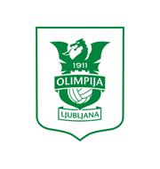 Логотип футбольный клуб Олимпия (Любляна)