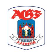 Логотип футбольный клуб Орхус