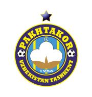 Логотип футбольный клуб Пахтакор (Ташкент)