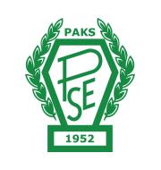 Логотип футбольный клуб Пакш