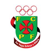Логотип футбольный клуб Пасуш де Феррейра