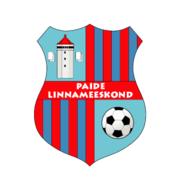Логотип футбольный клуб Пайде Линнамесконд
