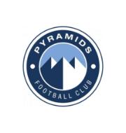 Логотип футбольный клуб Пирамидс (Эль-Файюм)