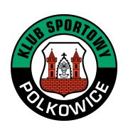 Логотип футбольный клуб Полковице