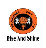 Логотип футбольный клуб Полокване Сити