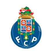Логотип футбольный клуб Порту