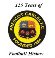 Логотип футбольный клуб Прескот Кейблс