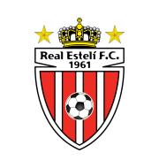 Логотип футбольный клуб Реал Эстели
