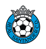 Логотип футбольный клуб Реал Сантандер (Букараманга)