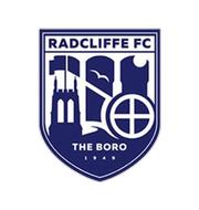 Логотип футбольный клуб Редклифф Боро