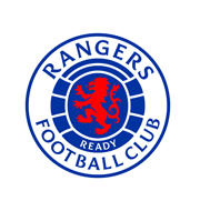Логотип футбольный клуб Рейнджерс (Глазго)