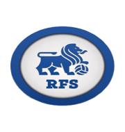 Логотип футбольный клуб Ригас ФС
